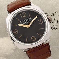 c937c0c9b80 Montres d occasion   retour au calme   - The Watch Observer. Vente de  montres de luxe ...