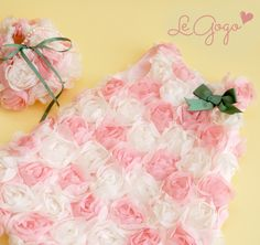 A little princess dressed in flowers for more event dresses for your little one check out www. Fairytale Dress, Event Dresses, Stylish Dresses, Little Princess, Dress For You, Tulle, Couture, Check, Flowers