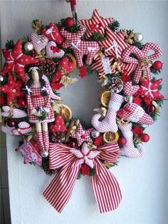 скоро новый год..... - Страница 17 - Форум Christmas Tree Quilt, Christmas Door Wreaths, Christmas Sewing, Pink Christmas, Holiday Wreaths, Winter Christmas, Holiday Crafts, Christmas Ornaments, Christmas Sketch