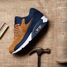 Nike Air Max 90 'Brown Ale'