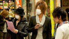 Gyaru-o style