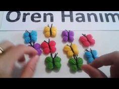Katkat lif modeli yapım videosu - YouTube