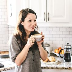Hannah Messinger on Better Food Photography on Food52