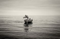 Fishing Photo by J. Wiethölter -- National Geographic Your Shot