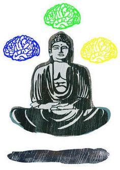 Meditación y neurociencias. www.farmaciafrancesa.com