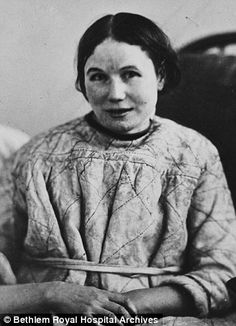 Sent to the Asylum: The Victorian Women Locked Up Because They Were Suffering From Stress, Post Natal Depression and Anxiety