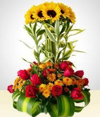 arreglos florales grandes - Buscar con Google