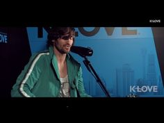 "David Dunn ""Have Everything"" LIVE at K-LOVE"