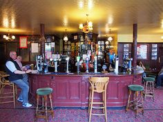 Canterbury Arms Club