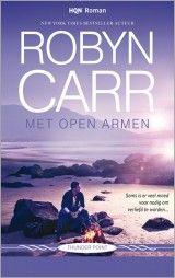HQN Roman 74 – Robyn Carr – Met open armen