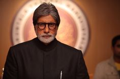 Amitabh Bachchan : The most iconic film star of the largest film industry in the world, Bollywood!
