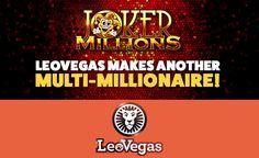 Lucky Leo Vegas Casino punters enter http://www.slotswebsites.org/reviews/leo-vegas-casino/