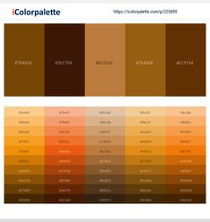 Summer Color Palettes, Gold Color Palettes, Red Colour Palette, Hex Color Codes, Hex Codes, Pink Color Combination, Yellow Pantone, Colors For Skin Tone, Sunset Colors