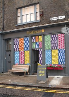 Ella Doran, Ground Floor Shop, London | Shopping/Arts and Crafts in…