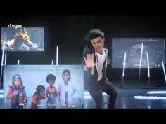 Abraham Mateo - Cazado - YouTube