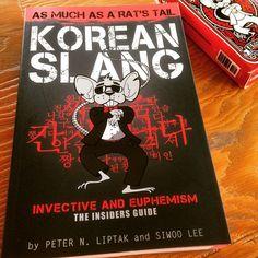 Coffee with the Rat | Badass Korean