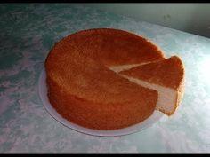 Huevos, Azúcar, Harina - YouTube No Bake Cake, Baked Goods, Cheesecake, Baking, Ethnic Recipes, Desserts, Food, Youtube, Villa