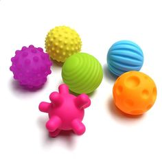 Infantino Bkids Sensorielle Sound and Light Ball