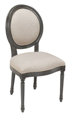 Belle Louis XVI Side Chair