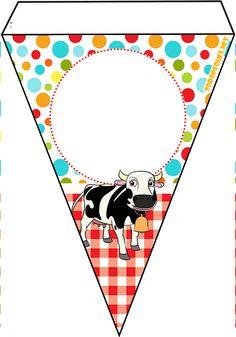 Vaca-lola-decoracion-imprimibles---granja-de-zenon-cumpleanos-ideas