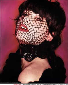 bjork, why you so great!?