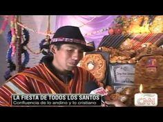 ▶ Bolivia y la celebración del Día de Muertos - YouTube