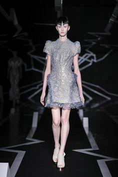 Between the Lines Couture Show| Iris van Herpen