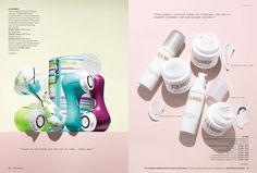 Nordstrom March 2013 Life Meet Style Catalog clarisonic cosmetics