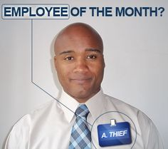 1000+ images about Employee Theft Epidemic on Pinterest ...