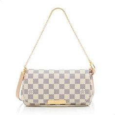 Rent authentic Louis Vuitton purses, jewelry, and sunglasses. Look like a fashionista without paying designer prices! Louis Vuitton Dress, Louis Vuitton Handbags, Louis Vuitton Damier, Blue Handbags, Canvas Handbags, Ysl Wallet On Chain, Luxury Purses, Luxury Bags, Ideas