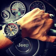 #MTMSpecialOps #MTMVulture watch #Jeep #OffRoad  www.SpecialOpsWatch.com Mtm Special Ops, Tactical Watch, Vulture, Breitling, Joyful, Offroad, Jeep, Watches, Instagram
