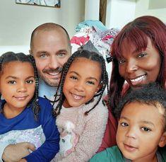 @mightymcclures What a gorgeous family! Love you guys 😍🦋🌹❤️😘🥰 . . . #mixedrace #mixedfamily #mixedracebabies #biracialbabies #mixedkids #mixedbabies #bwwm #bwwmcouple #interracialromance #interracialdatingsite #interracialrelationship #interracialfamily #twins #kidsfashion #kidsmodel #influencer #blackmom #motherhood #fatherhood #lovehasnocolor #swirlnation #interracialcouples #fashionfamily #blackwomendatingwhitemen #whitemendatingblackwomen #familygoals #blackwomenlookingforwhitemen… Interracial Family, Interracial Dating Sites, White Man, Black And White, Biracial Babies, Dating Black Women, Mixed Babies, Family Goals, S Models