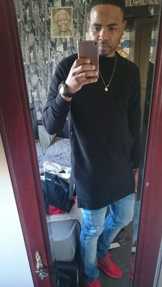 First photo of myself on pinterest