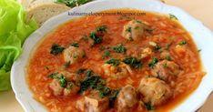 Pyszna i sycąca zupka która w smaku przypomina tradycyjne gołąbki a dodatkowo robi się ją bardzo szybko.       Składniki  1 marchewka  1 mał... Thai Red Curry, Cooking, Ethnic Recipes, Food, Cucina, Kochen, Essen, Cuisine, Yemek