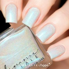 Silent Snowfall https://www.livelovepolish.com/products/femme-fatale-silent-snowfall-nail-polish-silent-night-exclusive-collection