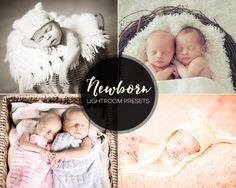 Free Newborn Lightroom Presets