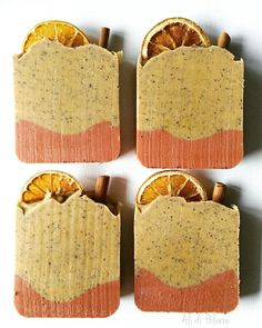 Handmade Soap by Laura