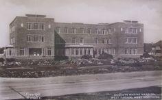 Roberts Marine Mansion, Marine Parade, Worthing