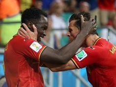 Belgia ostatnią drużyną, która znalazła się w ćwierfinale #popolsku