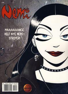 Nemi comic book nr 97