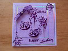Sue Regan www.tatteredlace.co.uk