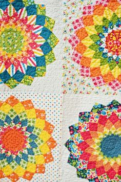 The {studio} blog by April Rosenthal - design. color. fabric. quilt.
