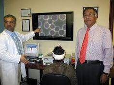 Evidencia de cambios fisiológicos con el biomagnetismo Médico