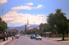 Beaufort West - Western Cape Province