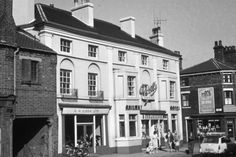 View all the latest pictures in the gallery, Stoke: The Bert Bentley Collection, on Stoke Sentinel.