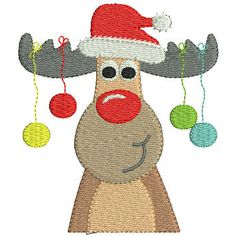 Hey, I found this really awesome Etsy listing at https://www.etsy.com/listing/113740782/instant-download-reindeer-of-christmas