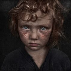 lee jeffries #photography #portrait
