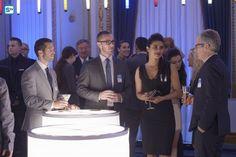 "#Quantico 1x05 ""Found"" - Ryan and Alex"
