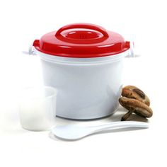 NorPro Microwave Rice Cooker
