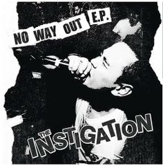 The Instigation - No Way Out EP (autoprodotto, 2014) / #review | Loud Notes